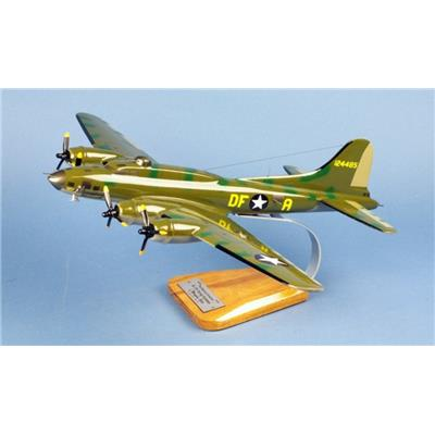 "B-17F Flying Fortress """"Memphis Belle"""" - 1/55 L41cm"