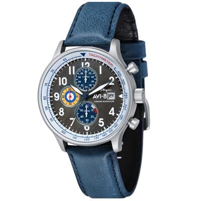 Montre Chronographe AVI-8 AV-4011-0F