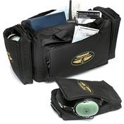 "Sac de Vol ""Professional Pilots Flight Case"" Noir"