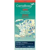 CARTABOSSY VFR FRANCE WEEK-END 2020