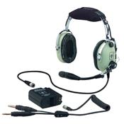 CASQUE ANR DAVID CLARK H10-13 XL